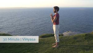 Creative Vinyasa | All Levels
