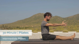 Pilates | Advanced