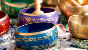 Yoga Music | Om Mani Padme Hum