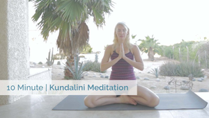 Kundalini Meditation | All Levels