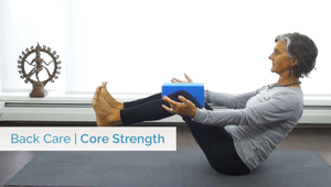 Back Care | Core Strength