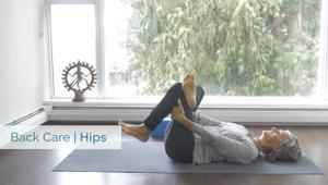 Back Care | Hips