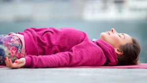 Yoga Nidra | All Levels