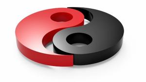 Blog | Life Balance: Yin & Yang