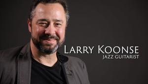 Larry Koonse