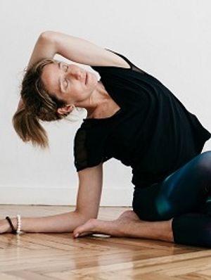 Formación de Yin Yoga 50H