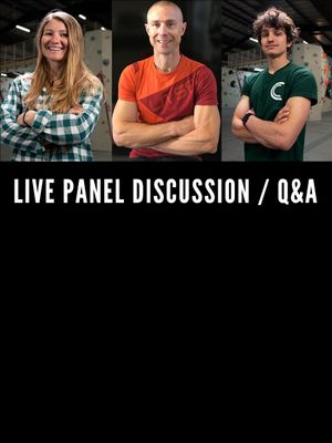 """Live Panel Discussion on Catalyst Online - """"Back To Bouldering"""""""