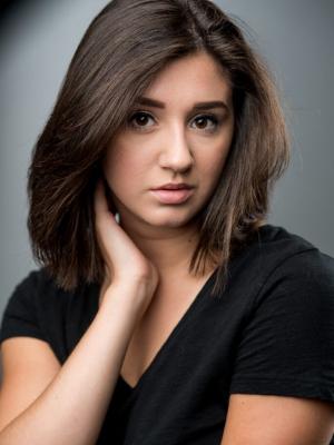 April Torrez