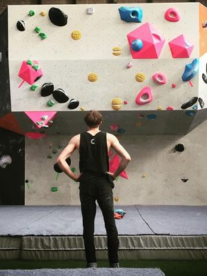 Live Follow-Along Gym Session with Louis Parkinson on Catalyst Online