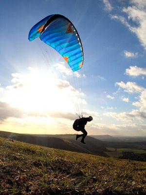 Flying skills