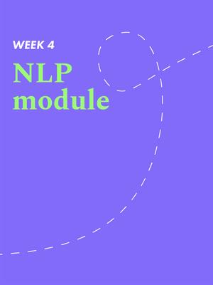 NLP Module Futurness Free your Mind
