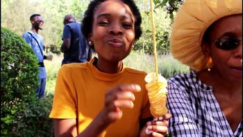 A1 Bokang's Vlog - Farmers' Marke