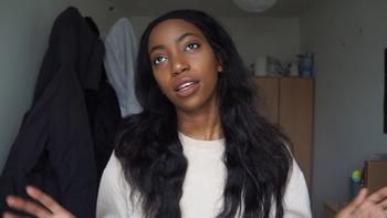 A2 Tati's Vlog - Student Chores