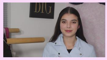 A1 Nina's Vlog - Life as an Athlete