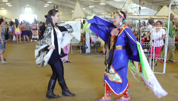 B2 Powwow: A Gathering for Native Americans