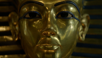 B2 The Real Story of Tutankhamun
