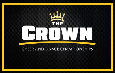 <p>THE CROWN CHEER &amp; DANCE</p>