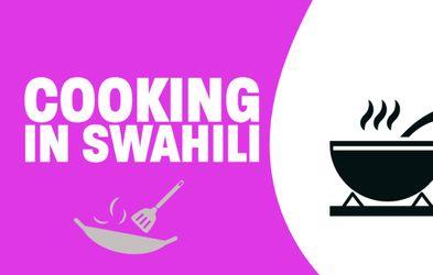 <p>Swahili Dishes</p>