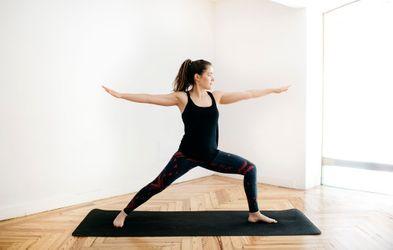 <p>Clases de Hatha Yoga</p>