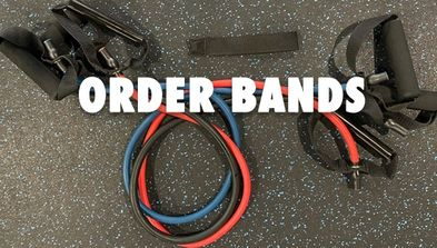 <p>Shark Discount!<br>1 red, 1 blue, 1 black</p>