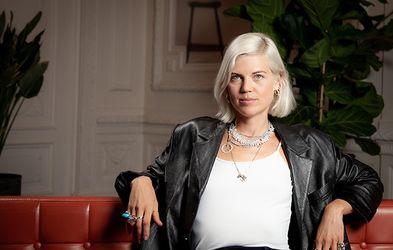 <p>Cathelijne Blok | TheTittyMag</p>