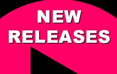 <p>NEW RELEASES</p>