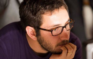 <p>Alberto Serrano</p>