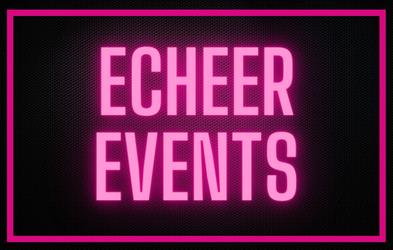 <p>eCheer Events</p>