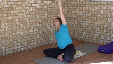 <p>2: Healthy Core and Pelvic Floor</p>