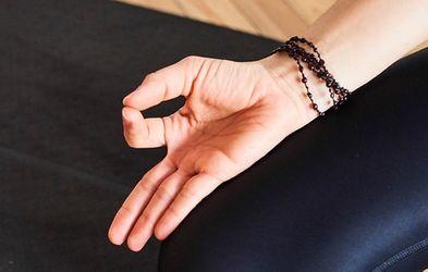 <p>Técnicas de meditación</p>