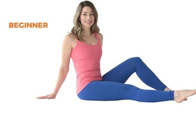 <p>Beginner Pilates</p>