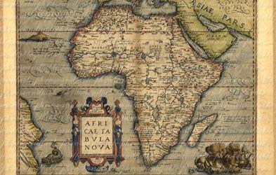 <p>African Cinema</p>