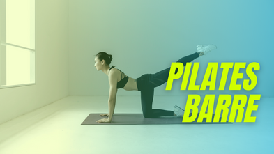 <p>Pilates/Barre</p>