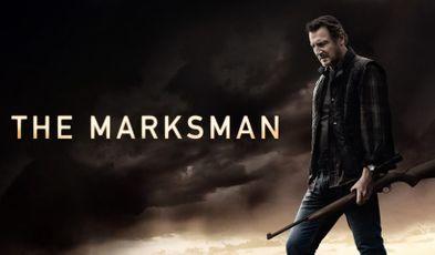 <p>The Marksman</p><p></p>