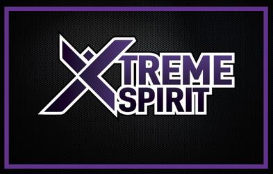 <p>XTREME SPIRIT</p>