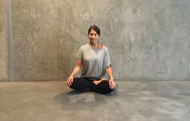 <p>Mindfulness para embarazadas</p>