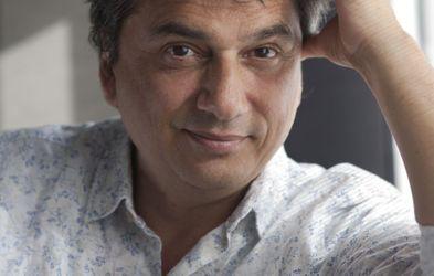 <p>Kamal Musale</p>