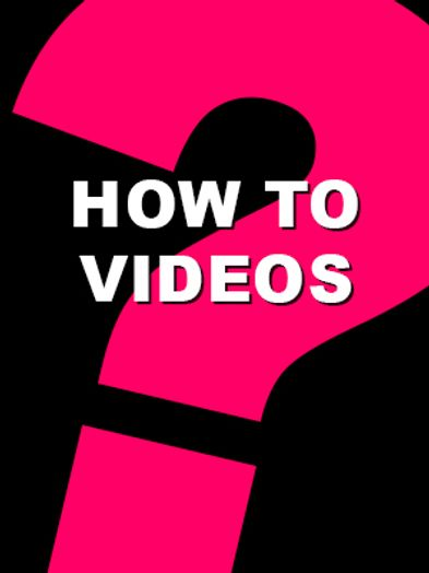 """<p><span style=""""color: var(--hp-color-text, #1b2733);"""">HOW TO VIDEOS</span></p>"""