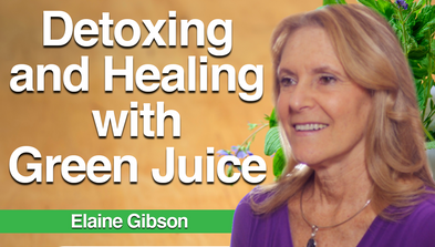 <p>DETOX AND CLEANSING</p>