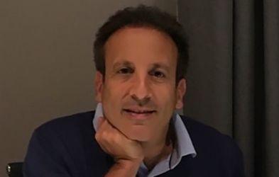 <p>Eric Simon</p>