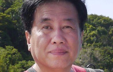 <p>Joe Chang</p>