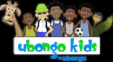 <p>Swahili Kids Cartoon</p>