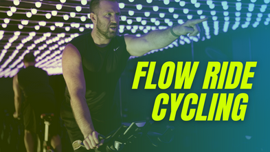 <p>Indoor Cycling</p><p></p>