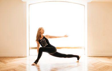 <p>Clases de Vinyasa Yoga</p>