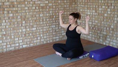 <p>7: Moving Meditation: Nurture Trust</p>