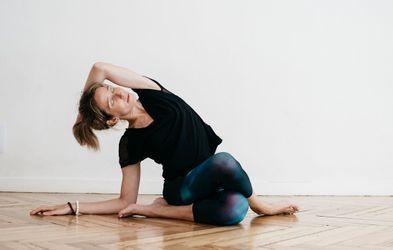 <p>Clases de Yin Yoga</p>