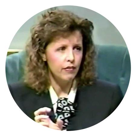 Gail Riplinger
