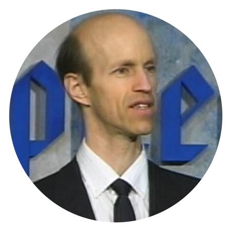 Eric Hufschmid