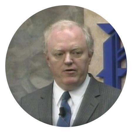 Lawrence Joyce