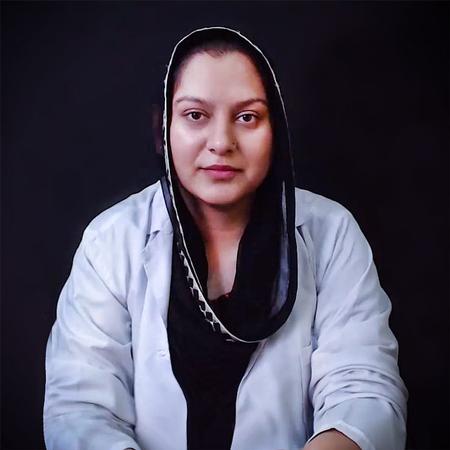 Dildar, Mahwish